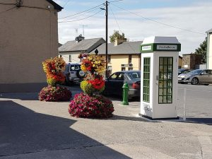 A surge of new AED Phone Boxes around Ireland - The Heart of